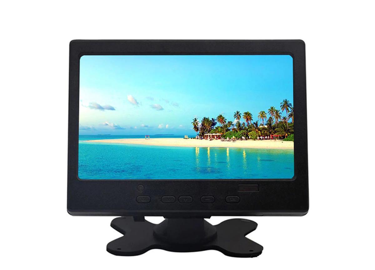 Monitor - 7 inch