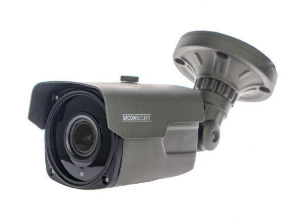 HD (Coax) - IR+ Bullet camera