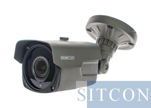 HD (Coax) - IR+ Bullet camera