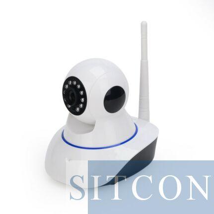 IP camera PTZ - ECO