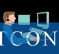Meldkamer voor ELITE alarmsysteem - Zakelijk