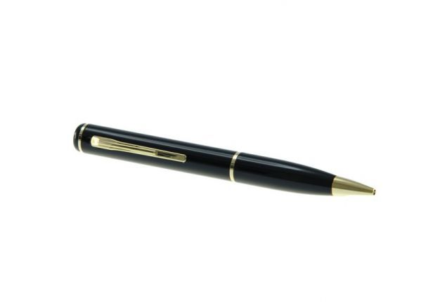 Pen spy camera PLUS