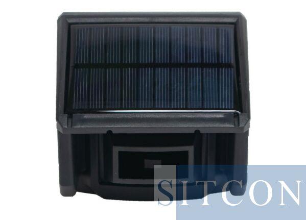 PIR bewegingsdetector - Solar Line