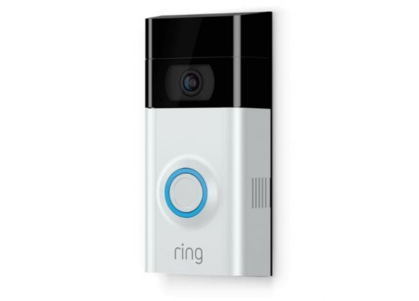 Ring 2 video deurbel - Wi-Fi