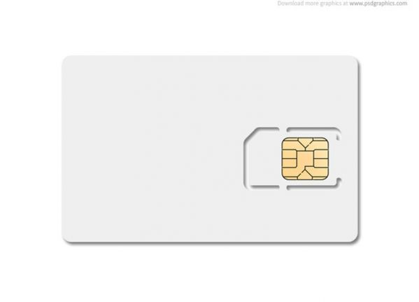 Pre-paid data sim - Herhaal - Wereld - 6 Mnd