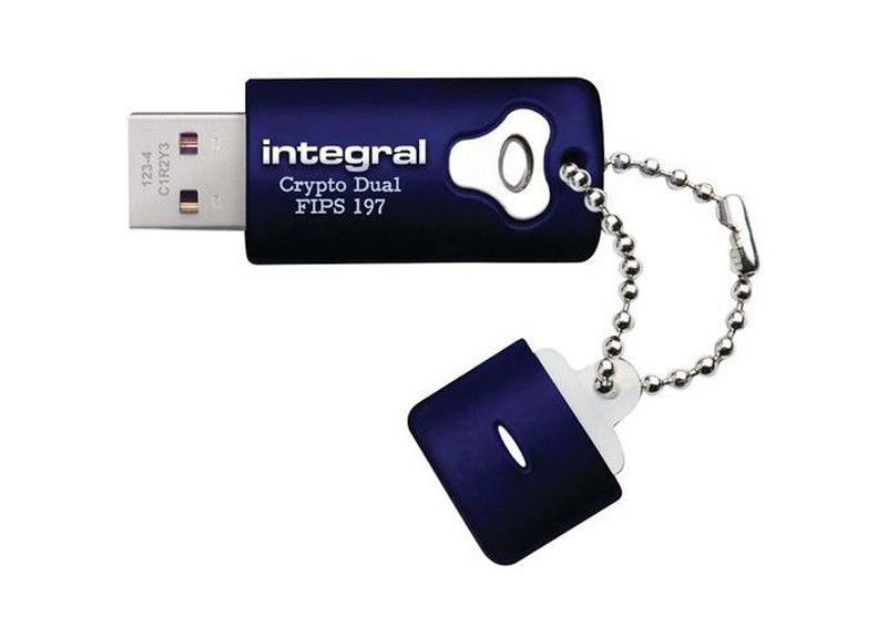 Encrypted USB Stick - 32 GB