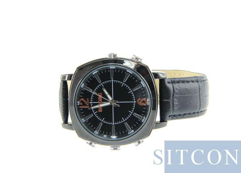 Horloge bewakingscamera PLUS (B)