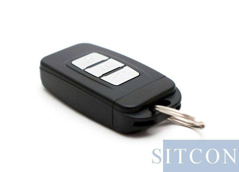 Keychain bewakingscamera PRO