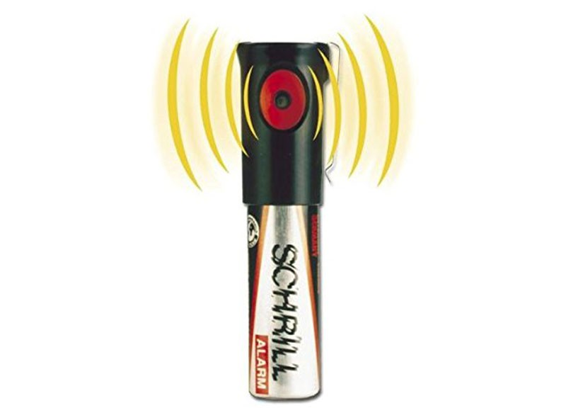 Geluidsalarm - 110 dB