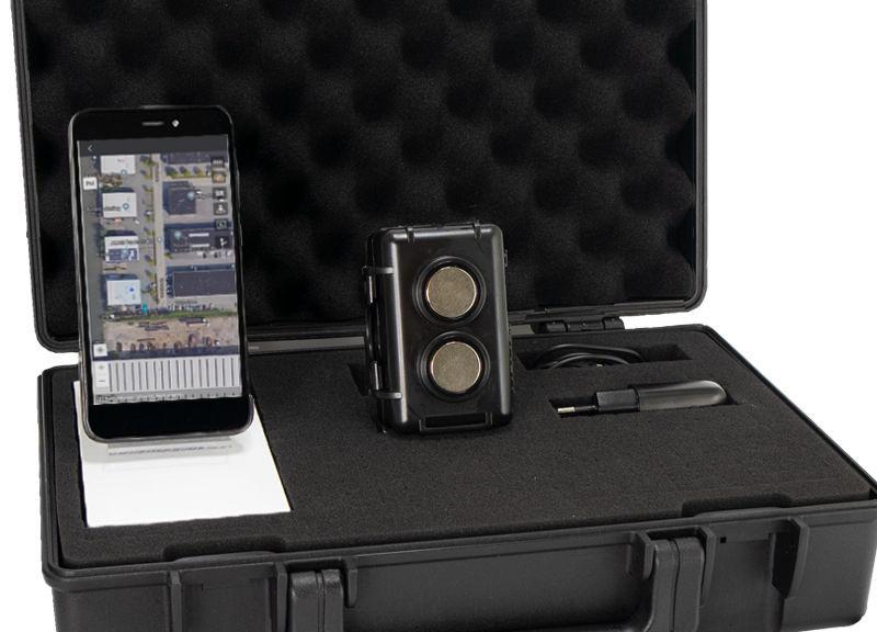 GPS volgsysteem - EASY
