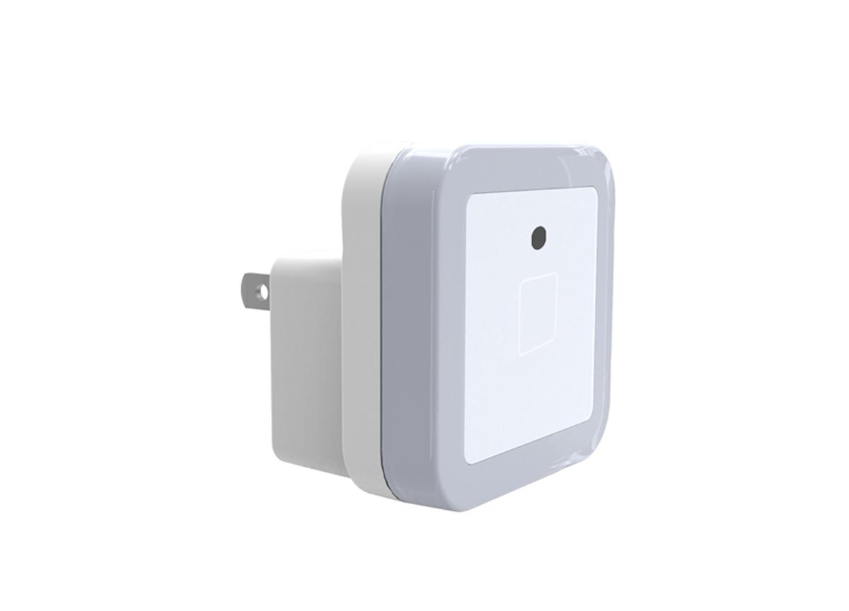 Nachtlampje Wi-Fi spy camera EASY