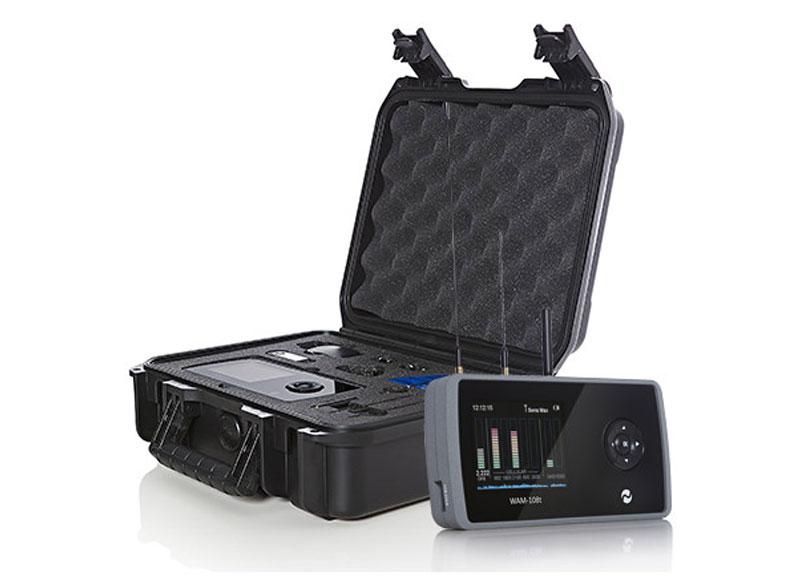 GSM / GPS Tracker & Wideband zender detector PRO
